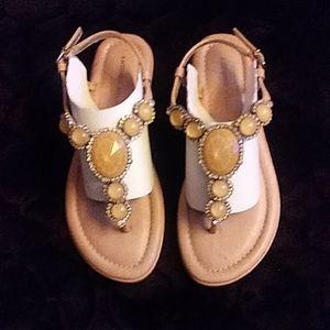 Antonio Melani Ladies Sandals Shoes 👞